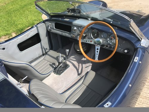 1959 ELVA COURIER For Sale (picture 5 of 6)