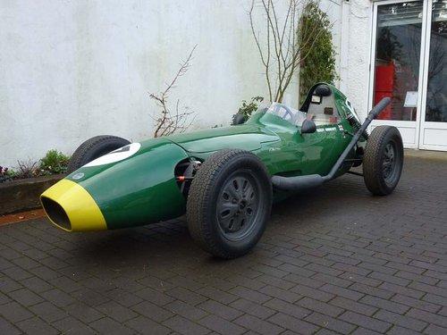 1959 Elva Formula Junior For Sale (picture 1 of 6)