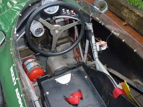 1959 Elva Formula Junior For Sale (picture 2 of 6)