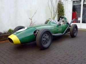 1959 Elva-DKW 100 Formula Junior For Sale by Auction