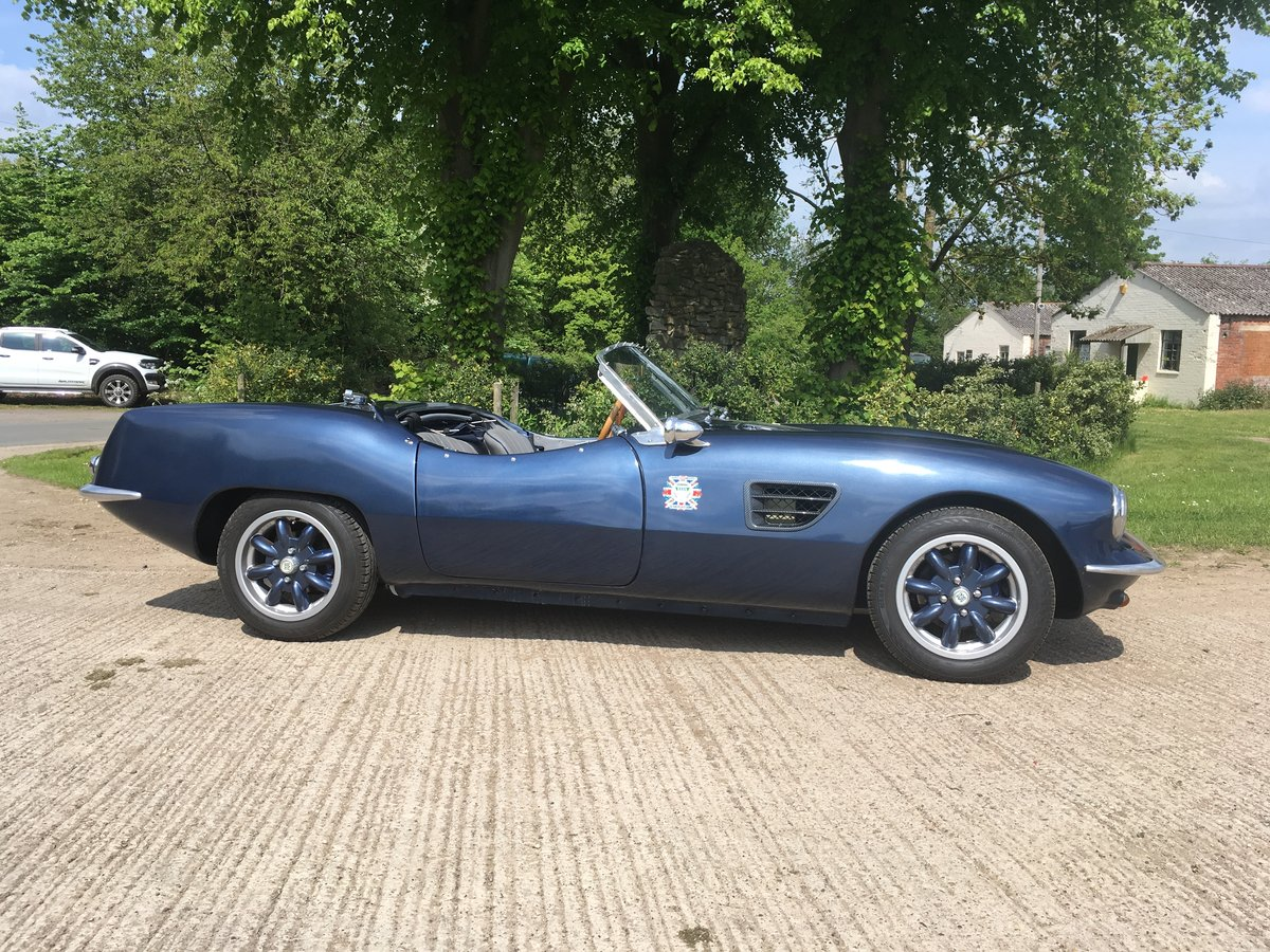 1959 ELVA COURIER For Sale (picture 1 of 6)