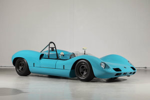 1964 Elva MK8 For Sale