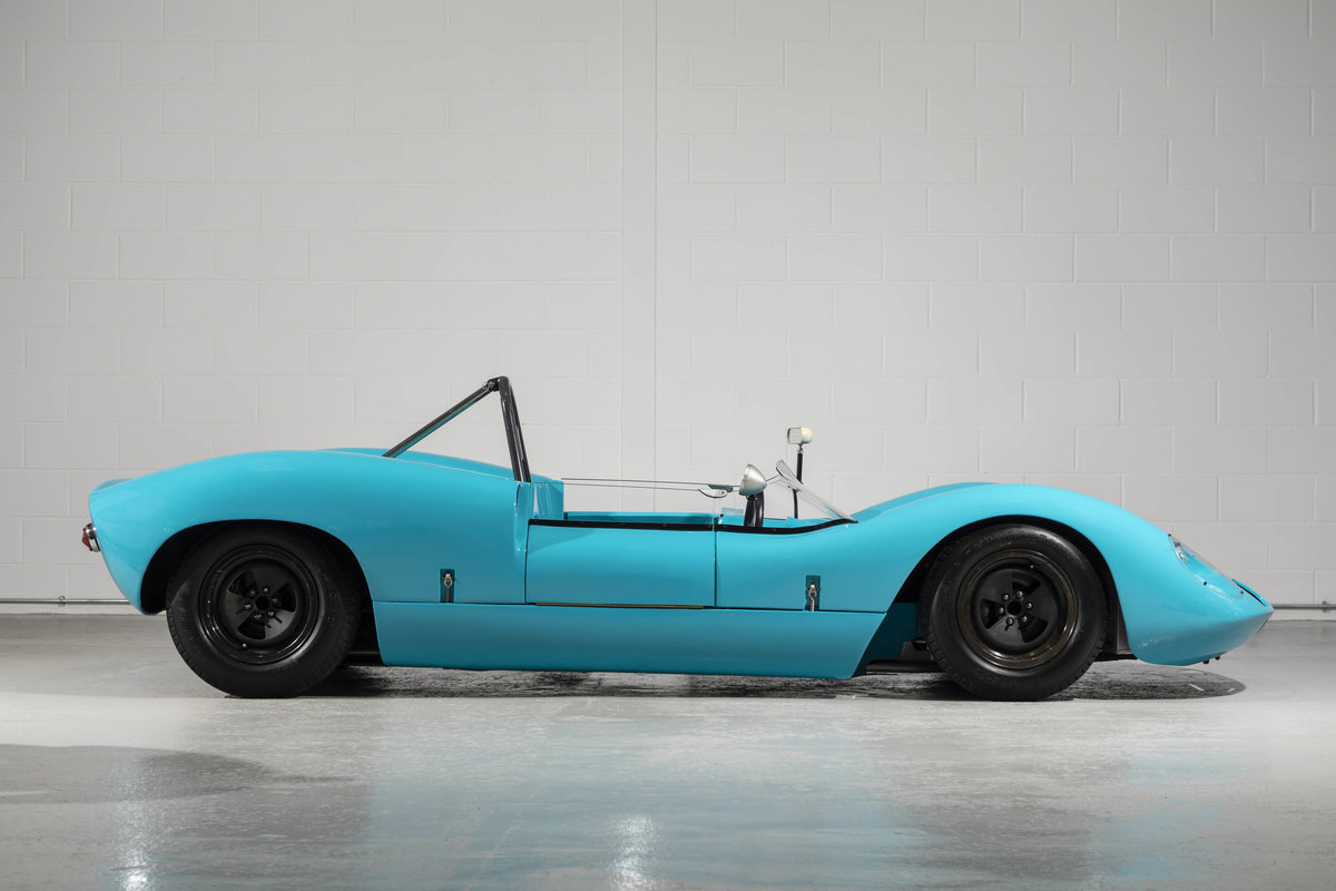1964 Elva MK8 For Sale (picture 2 of 6)