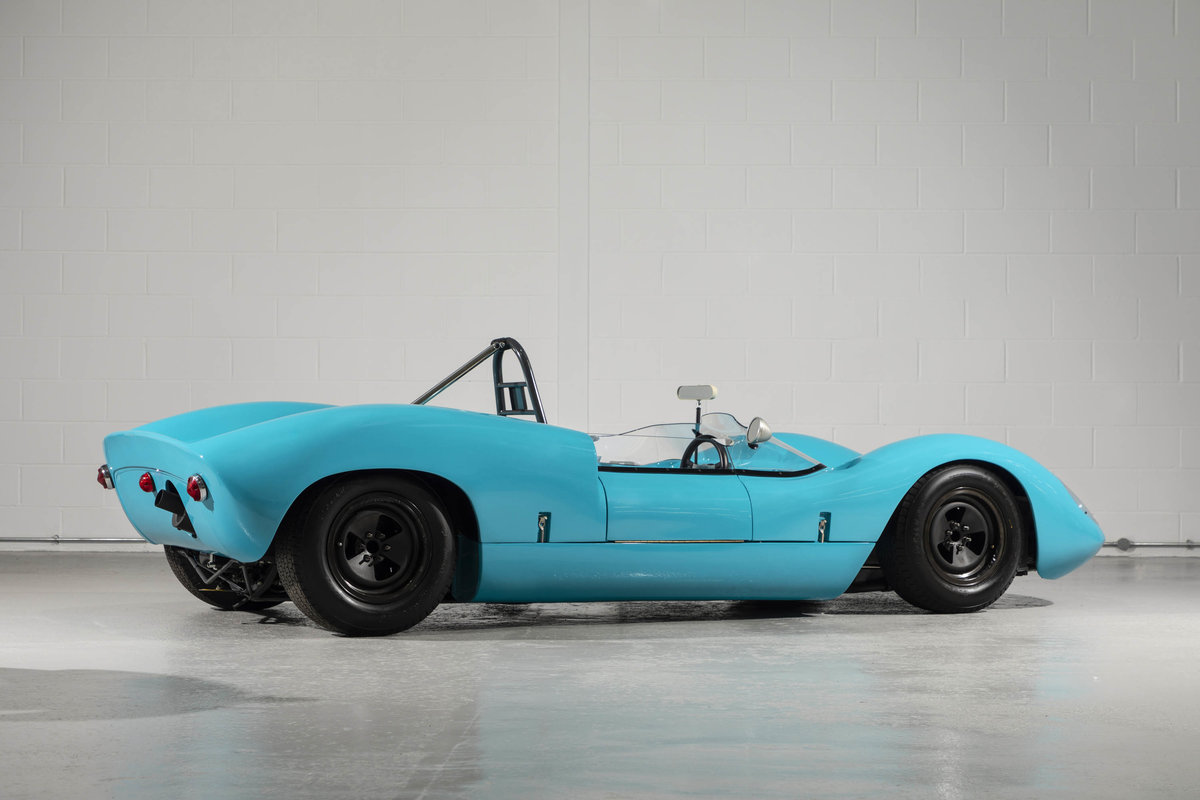 1964 Elva MK8 For Sale (picture 3 of 6)