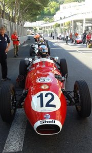 Picture of ELVA 100 FORMULA JUNIOR 1959 For Sale