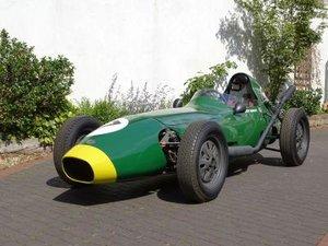 1959 Elva-DKW 100 Formula Junior For Sale by Auction