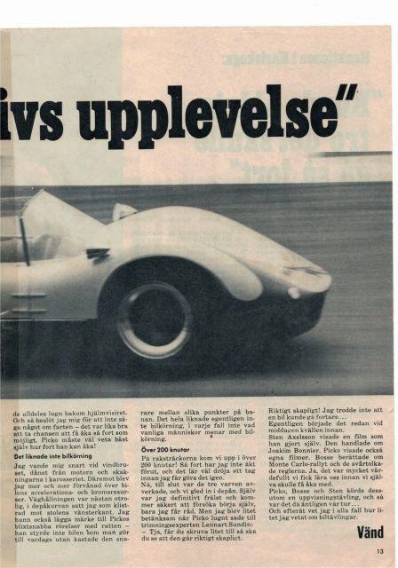 1965 Elva Mclaren Ex David Prophet For Sale (picture 3 of 4)