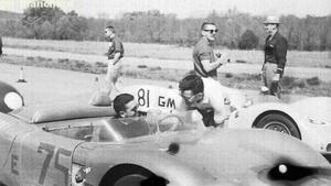 1962 Elva MK 6