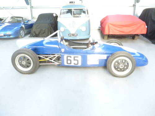 1960 ELVA 200 FORMULA JUNIOR For Sale (picture 2 of 6)