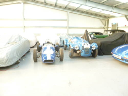 1960 ELVA 200 FORMULA JUNIOR For Sale (picture 6 of 6)