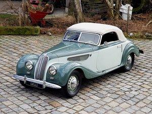 Picture of 1954 EMW 327-2 Sport Cabriolet, Untouched Survivor, Sensational! For Sale
