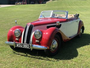 1954 EMW 327 Cabriolet  For Sale
