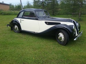 Picture of 1955 EMW 327-3 SPORT COUPE For Sale