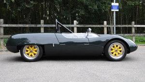 2018 ERA 30 Tiger Racing Lotus 23b