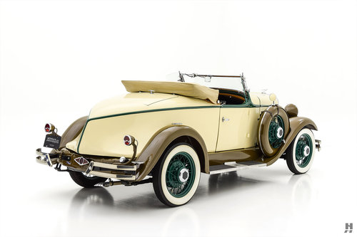 1931 Essex Super Six Boattail Speedabout SOLD (picture 2 of 6)