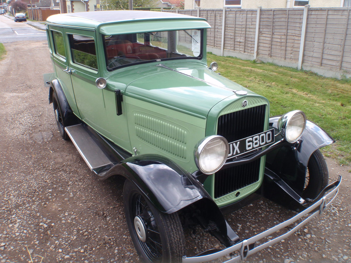 1930 ESSEX SUPER SIX, 2 OWNERS IN 89 YEARS. STUNING CAR For Sale (picture 2 of 6)