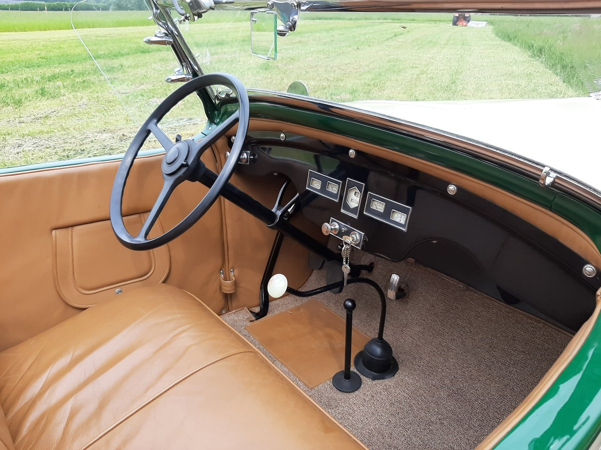 1931 Essex Super Six Sport Roadster For Sale (picture 4 of 6)