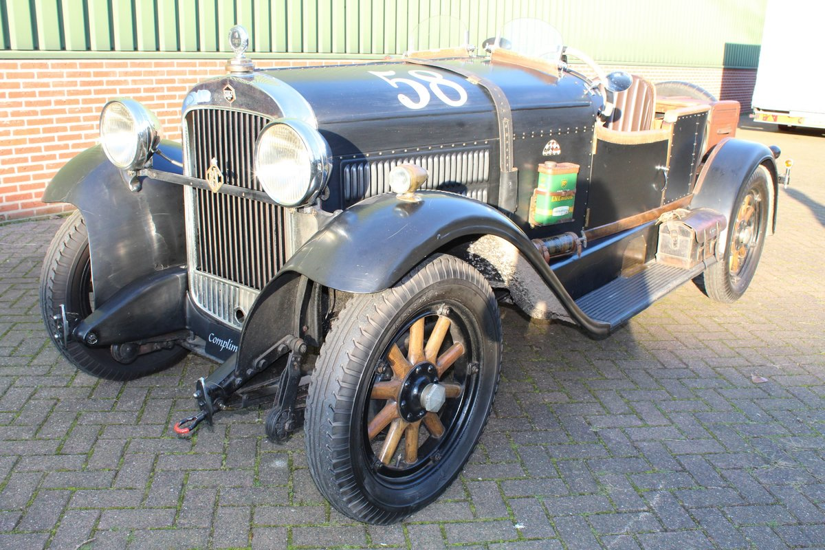 1926 Essex Super Six Special  € 69.500 For Sale (picture 1 of 6)