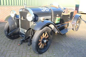 1926 Essex Super Six Special  € 69.500