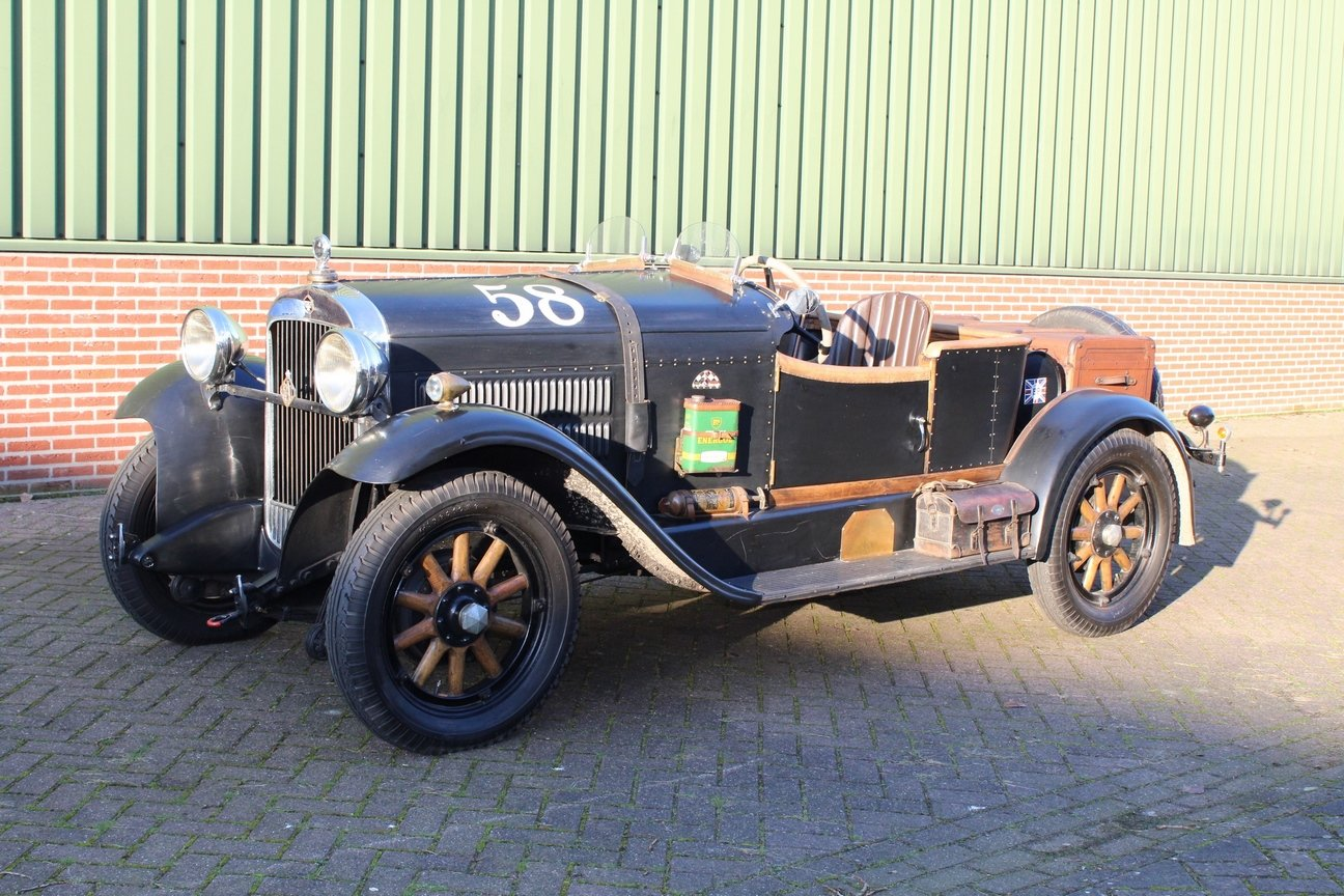 1926 Essex Super Six Special  € 69.500 For Sale (picture 2 of 6)
