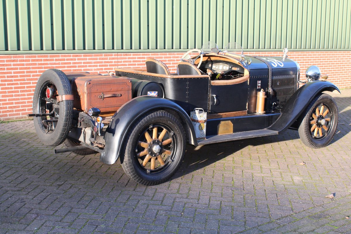 1926 Essex Super Six Special  € 69.500 For Sale (picture 5 of 6)