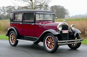 Picture of Essex Super Six Sedan 1929 €12500 For Sale
