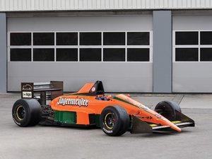 1988 EuroBrun ER188