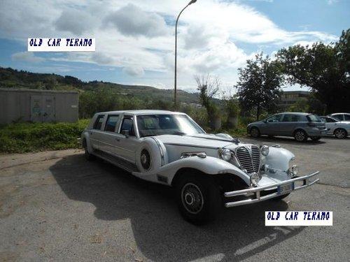 1981 Excalibur Replica Lincoln For Sale (picture 3 of 6)
