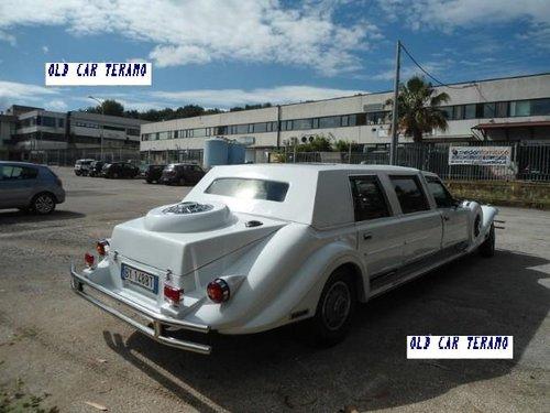 1981 Excalibur Replica Lincoln For Sale (picture 4 of 6)