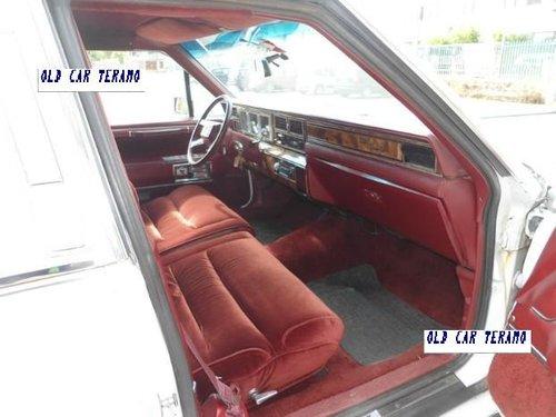 1981 Excalibur Replica Lincoln For Sale (picture 6 of 6)