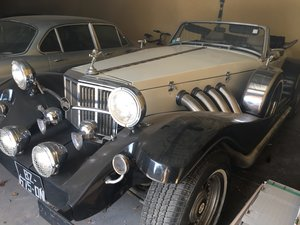 1989 Excalibur Roadster For Sale