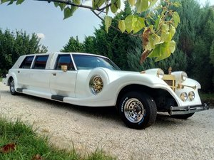 1986 EXCALIBUR LINCOLN ROYAL For Sale