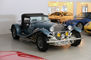 Very rare excalibur ss roadster