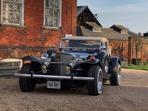 Excalibur Mk3 Roadster 1979 For Sale