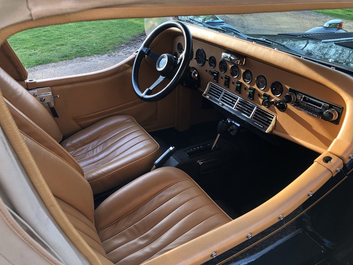 Excalibur Mk3 Roadster 1979 For Sale (picture 12 of 24)