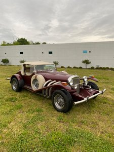 # 23236 1973 Excalibur Series II Roadster For Sale