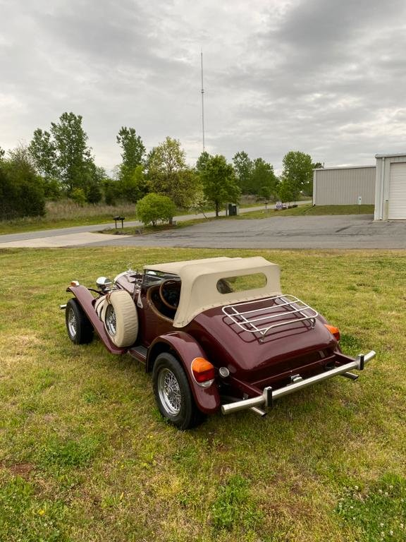 # 23236 1973 Excalibur Series II Roadster For Sale (picture 2 of 6)