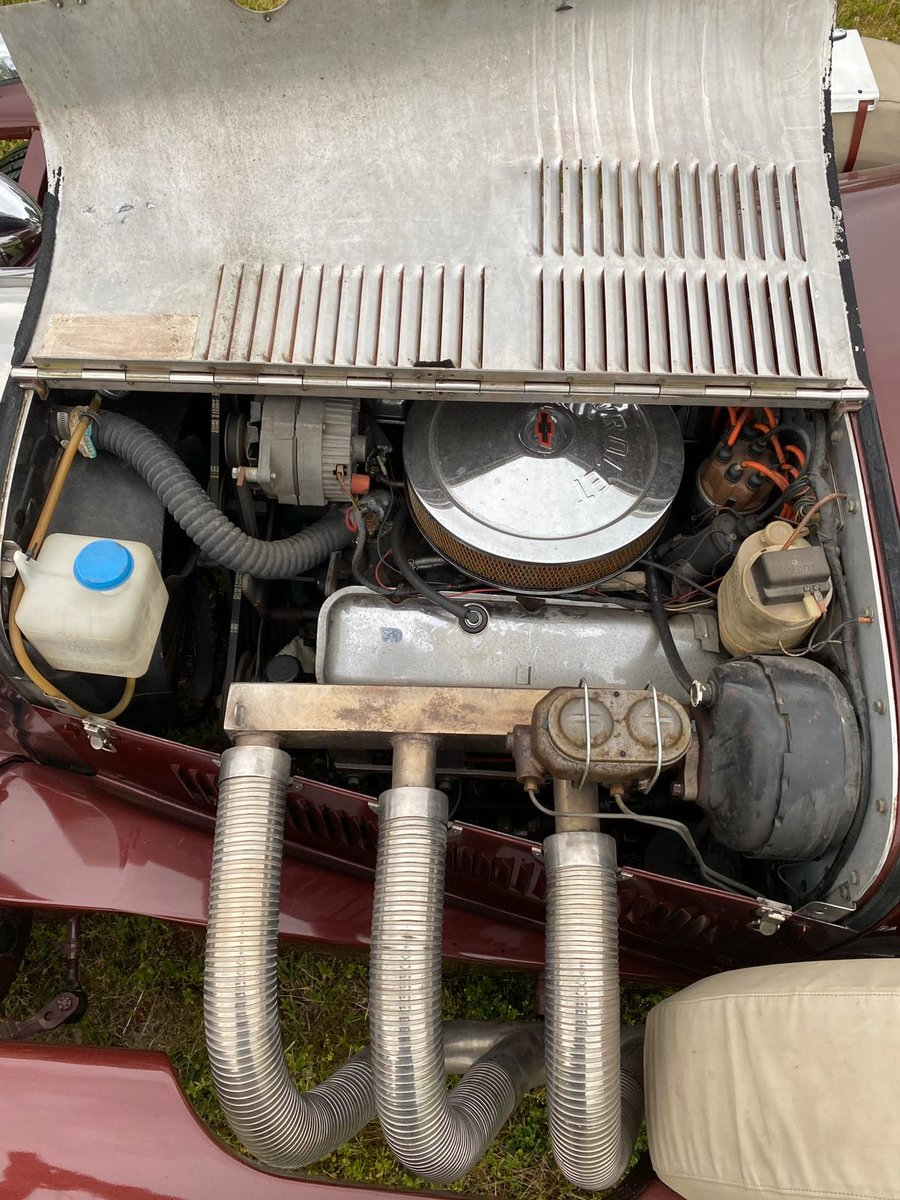 # 23236 1973 Excalibur Series II Roadster For Sale (picture 6 of 6)