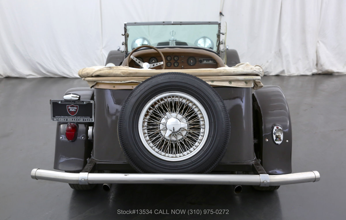 1967 Excalibur Phaeton SS Series I For Sale (picture 3 of 10)