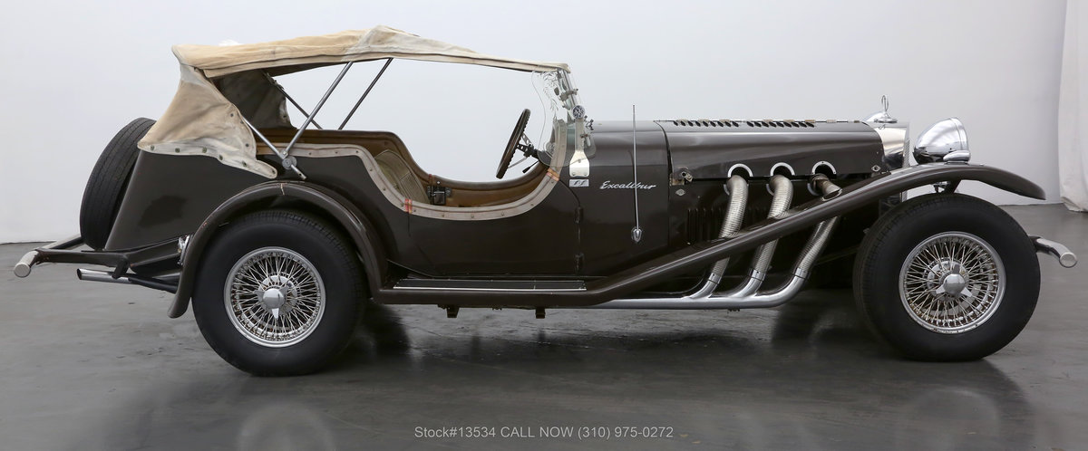 1967 Excalibur Phaeton SS Series I For Sale (picture 5 of 10)