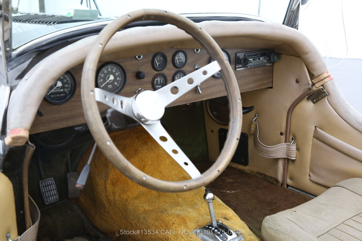 1967 Excalibur Phaeton SS Series I For Sale (picture 6 of 10)