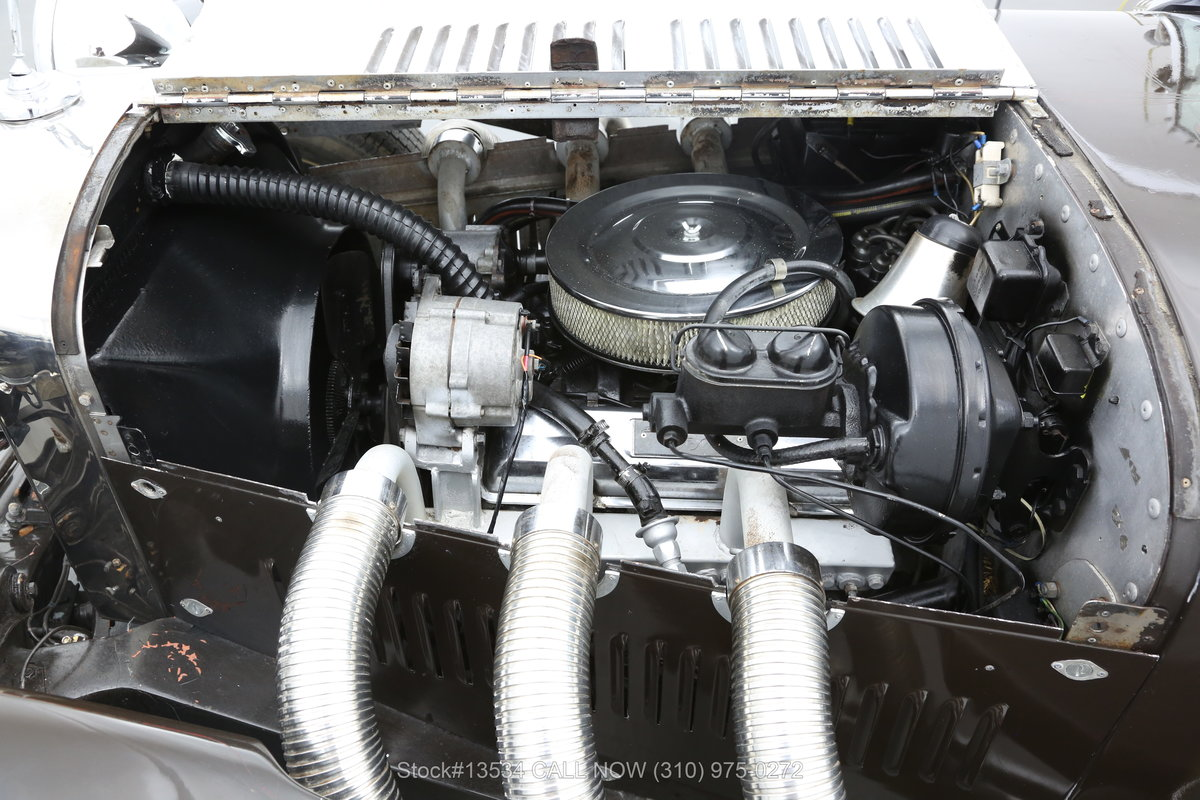 1967 Excalibur Phaeton SS Series I For Sale (picture 8 of 10)