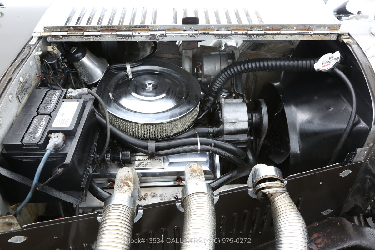 1967 Excalibur Phaeton SS Series I For Sale (picture 9 of 10)