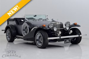 Picture of 1979 Excalibur Pheaton III Convertible For Sale