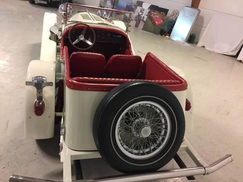 1969 Excalibur SS 5,6 Cabriolet Aut.  SOLD (picture 3 of 6)
