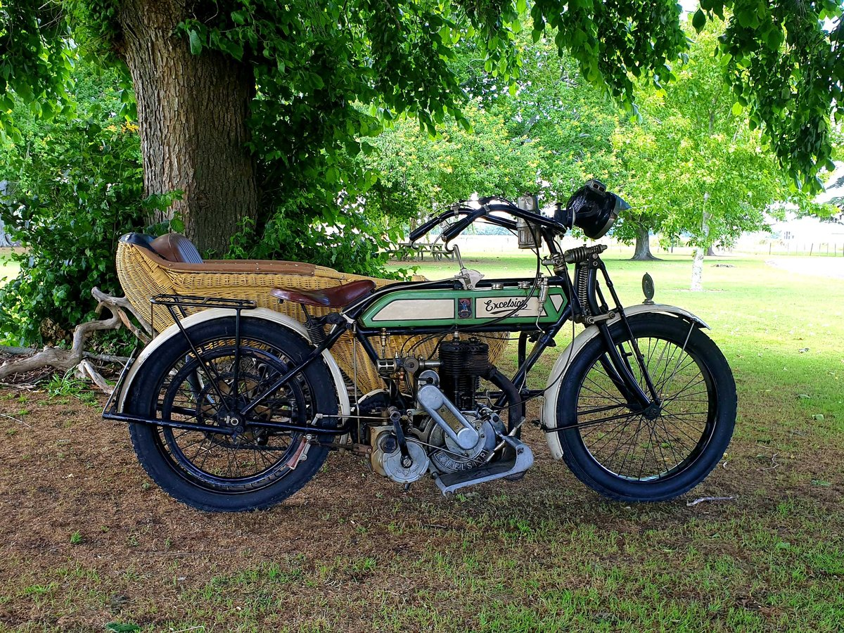 1911 Excelsior For Sale (picture 1 of 5)