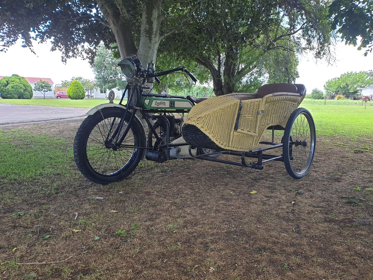1911 Excelsior For Sale (picture 3 of 5)
