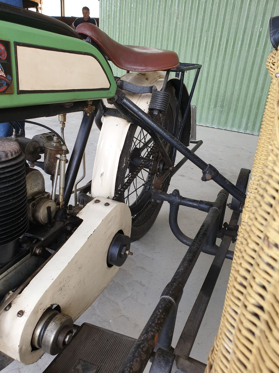 1911 Excelsior For Sale (picture 5 of 5)