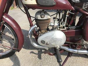 1952 excelsior roadmaster 197cc