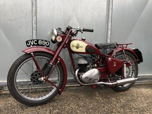 1960 EXCELSIOR ROADMASTER CONSORT RUNS MINT! £3795 ONO PX TRIAL For Sale